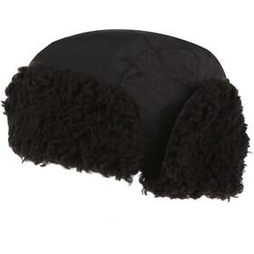 Regatta Tavis II Trapper Hat Kids black